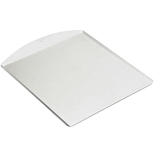 Natural Aluminum Commercial Large Classic Cookie Sheet – Bakeware – A010