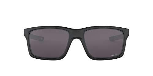 Oakley 0OO9264 Gafas de sol, Matte Black, 61 para Hombre