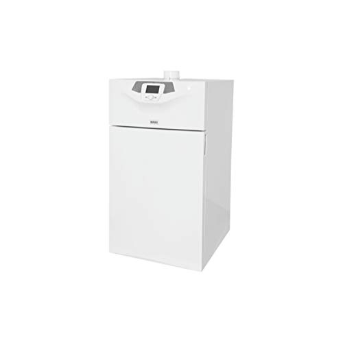 Caldera de condensación Power HT-150 kW de bajo consumo, gas natural y gas propano, 68,1 x 60 x 84,8 centímetros (Referencia: JJJ626930)