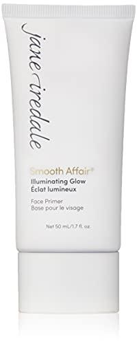 jane iredale Smooth Affair Illuminating Glow Face Primer, 1.7 fl. oz.