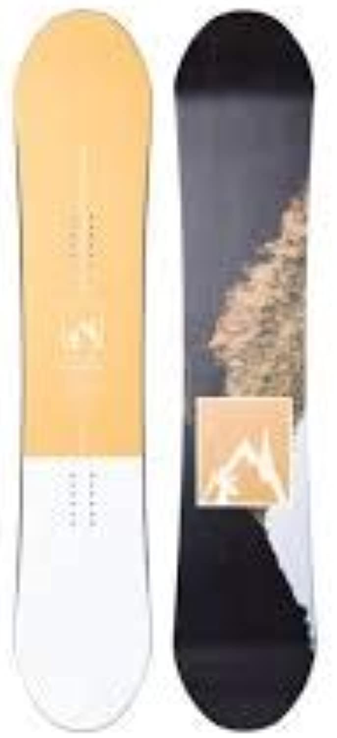 Interior Plain Project 'Kingdom Collection 2019 Honalee 150 Snowboard'