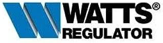 Watts 600-2 Maxi-Flo Check Valve, 400 psi, Bronze