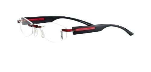 Switch it! Combi 204 Brille Montur Wechselbrille - Bügellänge: 145 mm