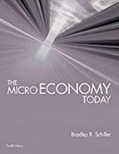 The Micro Economy Today, 12th edition.[Paperback,2009]