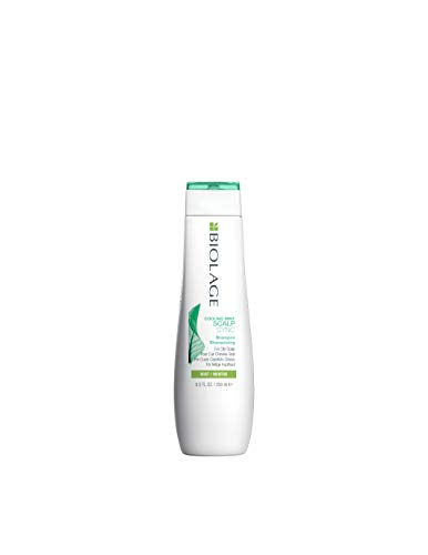 Matrix Biolage Scalptherapie Cooling Mint Champú - 250 ml