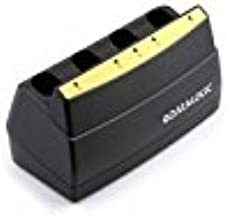 Datalogic Battery Charger, 4-Slot for: PBT9500, PM9500, 24-MC-P090 (for: PBT9500, PM9500 Please Order Separately: Power Supply(94ACC4595))