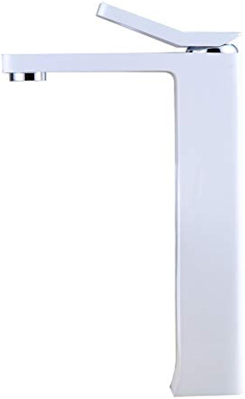 AXWT European Style Paint Basin Tap Retro-Formel auf den Bühnentpfen Kaltwasserhahn Bad Kreativ unter den Bühnentpfen