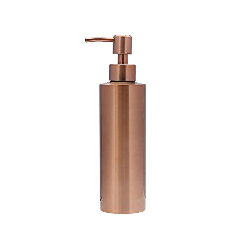 Dispensadores de loción 250ml 350ml 550 ml de la botella de la bomba de la botella de la botella de la botella de la botella de la botella de la botella de la botella de la botella, para el baño del c