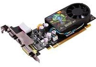 XFX Nvidia GeForce 9500GT 1GB ddr2VGA / DVI / HDTV PCI - Expressビデオカードpvt95gzafg