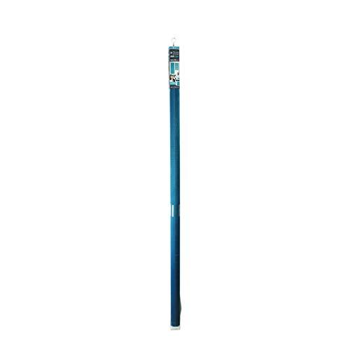 Coton d'intérieur 1950039 - Enrollar día día y Noche, poliéster, Azul, 120 x 180 cm