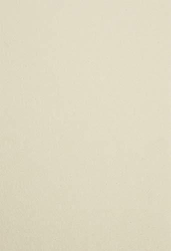 20 Blatt Bierfilzpappe DIN A4, 210x 297 mm, Buchbinderpappe 1,2 mm (500g), Bierfilz, Bierpappe ideal für Bierdeckel, Getränkeuntersetzer, Fotoalben, Passepartouts, Bastelarbeiten, Buchbinderarbeiten