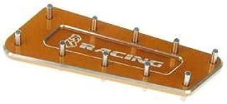 3Racing RC Model Hop-ups ST-13/OR 3Racing Pinion Holder - Orange