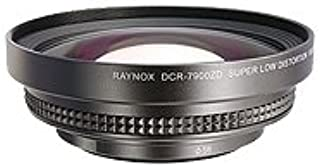 Raynox Dcr-7900Zd 0.79X High Definition Wide Angle Conversion Lens