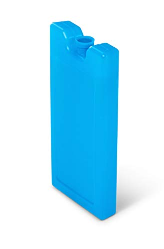 IGLOO Freezer Bloc réfrigérants Outdoor, Bleu, Taille Moyenne