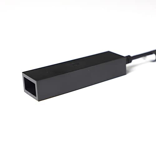 MOZUN Ps5 Vr Adapterkabel, Mini-Kamera-Adapter für Ps VR auf PS5 Kabel für PS5 Ps4 VR 4 Ps5 VR-Stecker