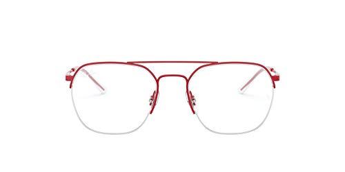 Ray-Ban 0RX6444-3061-53 Gafas de lectura, 3061, 53 Unisex Adulto