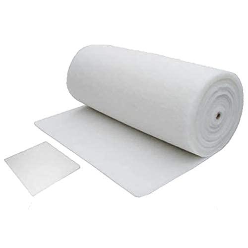 Filtermatte Luftfiltermatte Filterroll G4 17-20 mm ab 1 X2 m (1 x 2m (2m²))