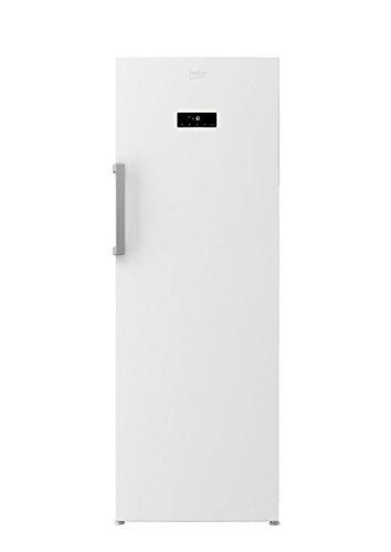 Beko RFNE290E33W Gefrierschrank A++ / 171,4 cm / 241 kWh/Jahr / 290 L Nutzinhalt/ No Frost