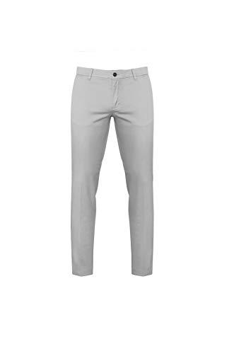 CONTE OF FLORENCE - Pantalone col 00624 Colorado