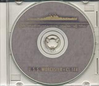 Best uss worcester cl 144 Reviews