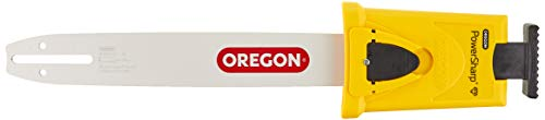 Oregon 541652 PowerSharp Bar-Mount Chainsaw Chain Sharpening Kit