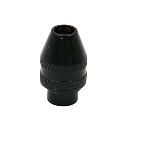 KESHIKUI New Mei 0.5-3.2mm Multi Keyless Chuck 9/32'-40 Fit para 4000 3000 Herramientas de Rotary Talladores de Molinillo