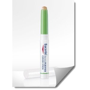 Eucerin Dermopurifyer-cover-stick Acne Cream Bars (2.5g).