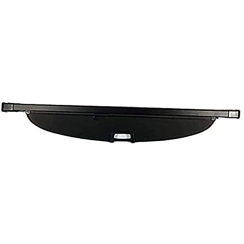Coche Retráctil Estantes, para Ford Focus Hatchback 2011-2018 Cargo Partition Curtain Maletero Partición Cubierta
