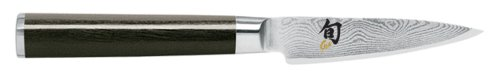 Shun Classic Left-Handed 3-1/2-Inch Stainless-Steel Paring Knife