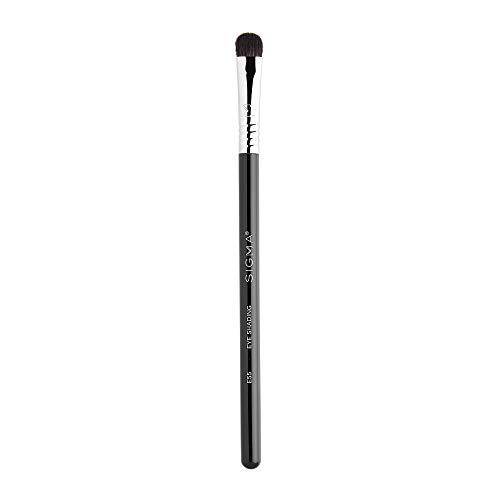 Sigma Lidschatten-Pinsel SS239/E55 - Kosmetikpinsel - Schwarz (Eye Shading Brush)