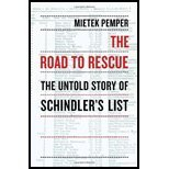 The Road to Rescue by Pemper, Mietek. (Other Press,2008) [Hardcover]