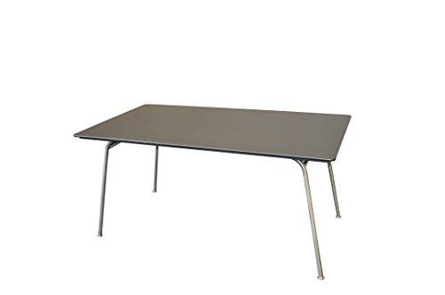 Leco Esstische Tisch Kamar, mehrfarbig