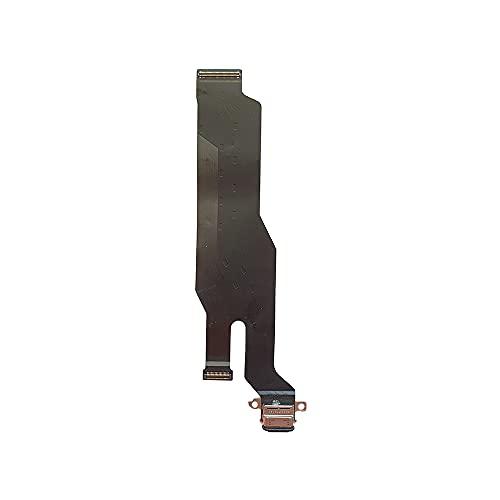 Smartex® Ladebuchse Ersatzteil kompatibel mit Huawei P20 (HB396285ECW) - Dock Connector