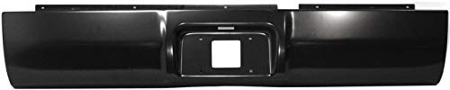 Rear Roll Pan For RAM 1500 94-01 / RAM2500/3500 94-02 Fits REPD825503