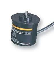OMRON INDUSTRIAL AUTOMATION E6CP-AG5C-C ROTARTY ENCODER, GRAY CODE (BINARY)
