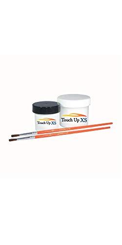 TouchupXS-for Scion tC 1E0 Flint Mica 2oz & 1oz Combo Touch Up Kit