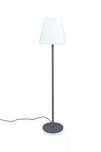 Lámpara de pie Vida para exterior e interior IP65 H: 151,5 cm 10614