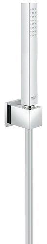 Grohe Euphoria - Cube - Stick Conjunto de ducha soporte pared, 1 chorro Ref. 27702000