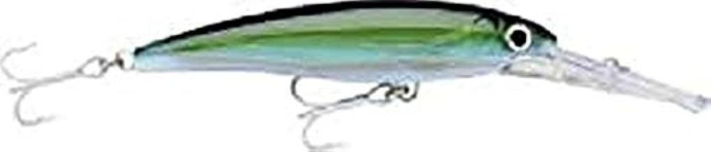 Rapala X-Rap Magnum 30 Fishing lure, 6.25-Inch, Yellowfin Tuna