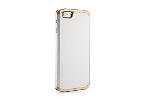 Element Case Solace - Carcasa para Apple iPhone 6, blanco