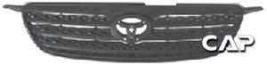 2005 toyota corolla grille - 5