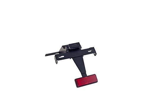 Puig Suport de Plaque 5319N Noir R 14'-18', S1000 RR 09'-11'