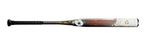 DeMarini 2020 FNX Rising (-10) Fastpitch Bat, 33'/23 oz