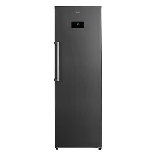 Svan SVC180NFX Congelador vertical No Frost A++/E Inox
