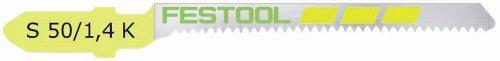 Festool 486564 Scroll-Cut Jigsaw Blade