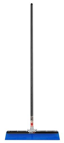 Universalschieber ADE60 – Schneeschieber Wasserschieber Schmutzschieber