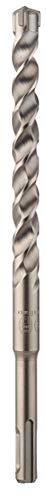 Diager 113D10L0160 Broca para martillos Especial hormigón Armado, Plata, 10 x 160 mm
