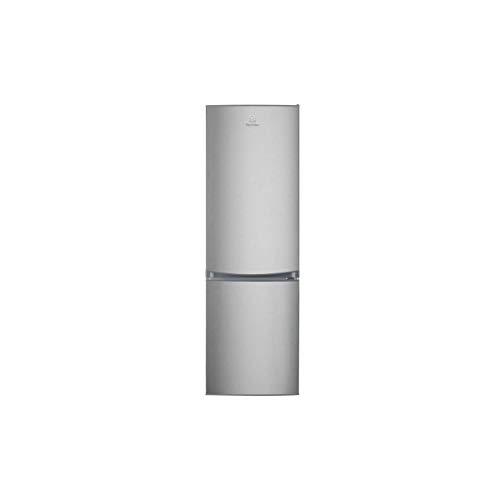 Electrolux EN3750MOX - Frigorifero Combinato (Classe A++ Capacità Lorda / Netta 370/349 Litri No Frost), Acciaio inossidabile
