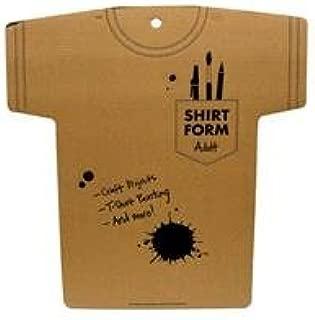 Adult Cardboard Shirt FormNew by: CC