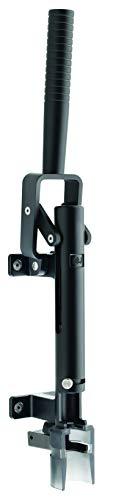 BOJ Professional Wall-mounted Corkscrew Wine Opener Model 110 US (Black)